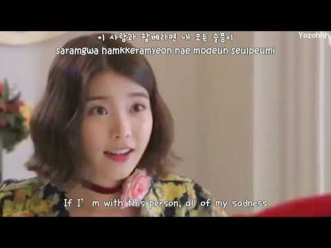 Melody Day - I Have A Person That I Love FMV (Pretty Man OST)[ENGSUB + Romanization + Hangul]