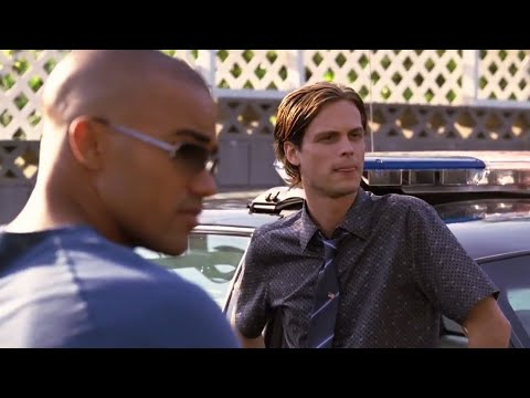 """Download Criminal Minds- """"he likes to vibe it"""" (4x02)"""