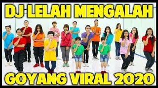 Download lagu GOYANG LELAH MENGALAH - DANCE GOYANG JOGET ZUMBA SENAM - CHOREOGRAPHY BY DIEGO TAKUPAZ TERDIAM SEPI