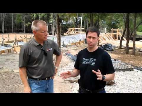 Termimesh - Non Chemical Termite PreTreatment for Slab Foundations