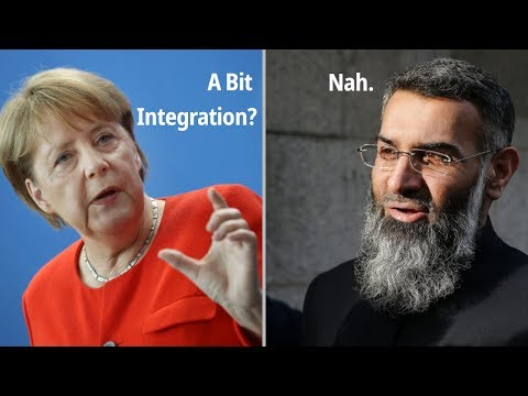 Islamic End Times & Religiosity: An Obstacle to Integration