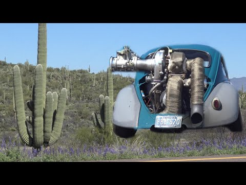 VW Beetle show & drag racing Bugorama 2019 Southwest Volkswagen Beetle car show Ultimate VWs & Bugs