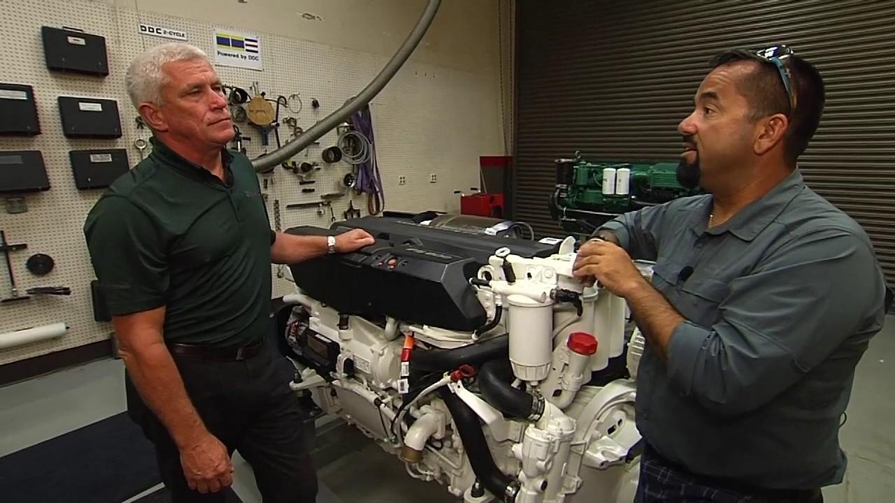 medium resolution of volvo penta d11 fuel filter system