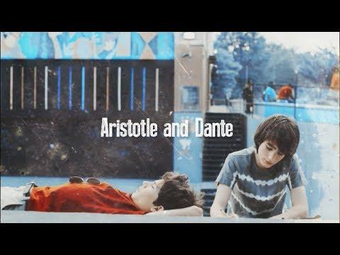 Aristotle & Dante || Never Ending Light
