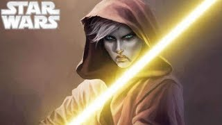 What George Lucas CONFIRMED About Yellow Lightsabers - Star Wars Explained