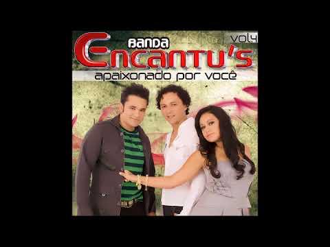 cd banda encantus outubro 2012