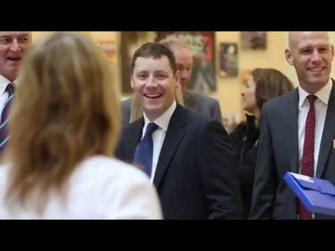 Isle of Man Aviation Conference 2015: Finance, Tax, Regulation, Registration (HD)