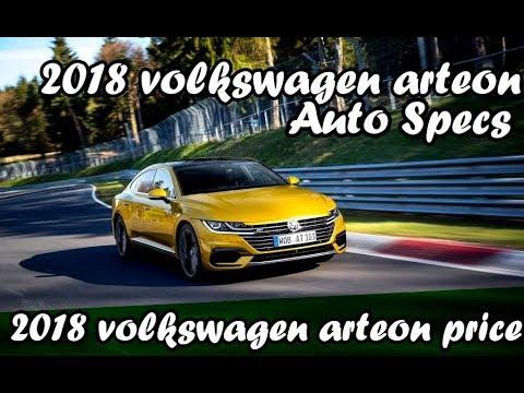 2018 volkswagen arteon price. perfect 2018 and 2018 volkswagen arteon price