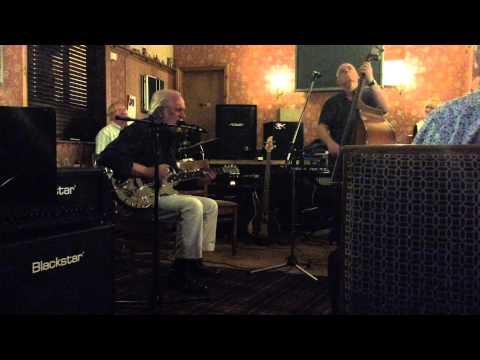 Steve Phillips & The Rough Diamonds   Meet Me Down At The Bottom