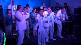 Los Angeles Azules Mi Cantar