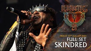 SKINDRED - Full Set - Bloodstock 2021