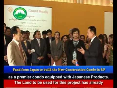 Khmer Property News Program [Video #37]