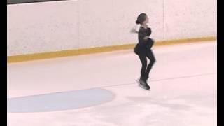"Беляево, ""Хрустальный лёд"", Алина Ханова (Alina Khanova), 10 лет"