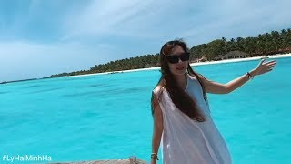 Khám Phá Club Med Kani, Maldives