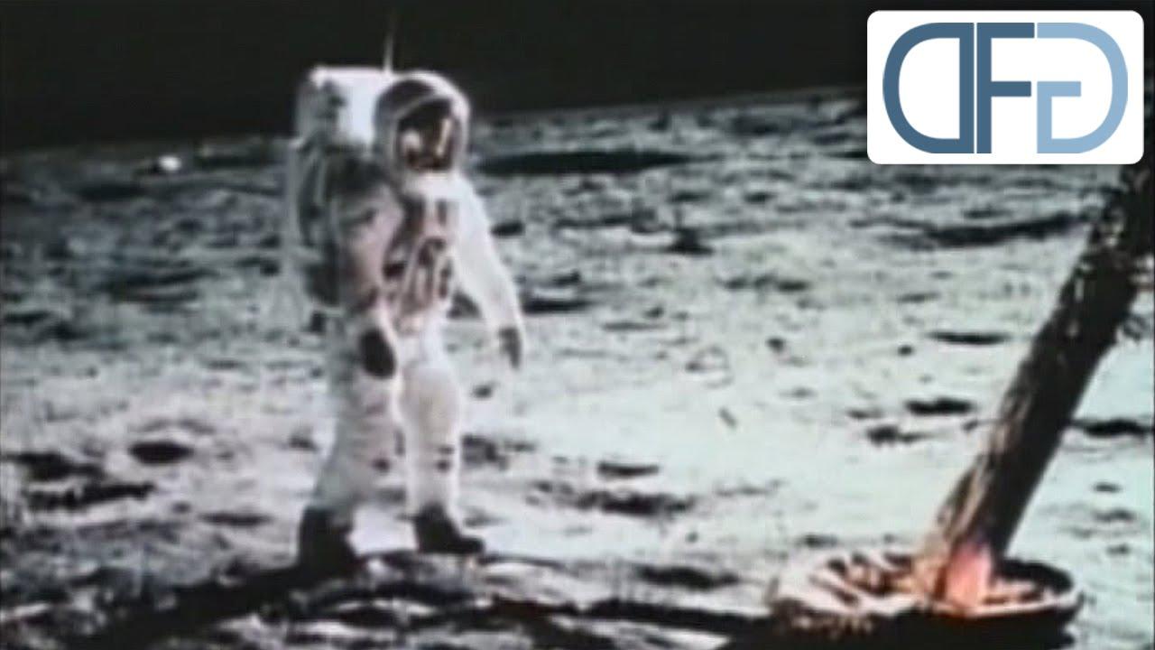 60 Jahre NASA – Triumph und Tragödie