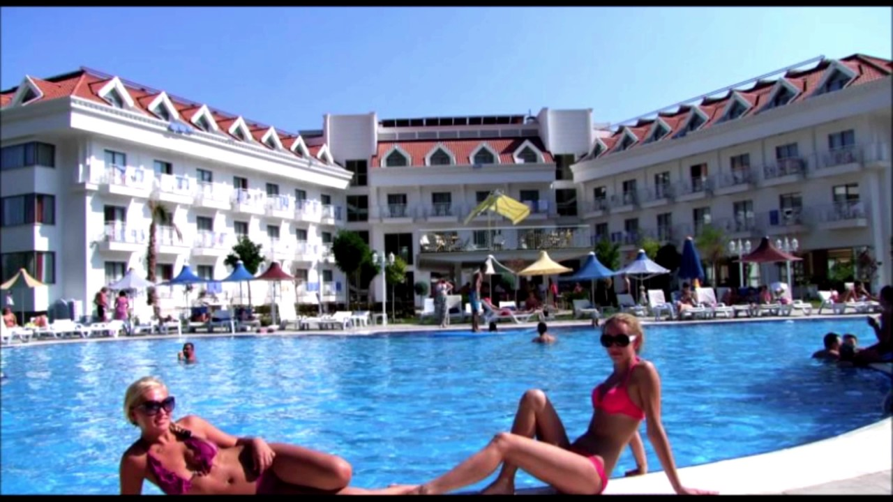 Hotel Grand Miramor 4 (Kemer, Turkey): photos, description and reviews of tourists 46