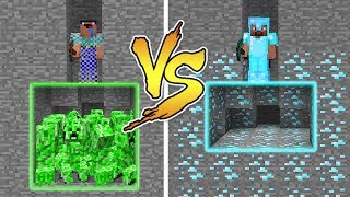 - MINECRAFT NOOB VS PRO BEST EPISODES in Minecraft