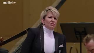 Handel: Ariodante 'Cieca notte' | The English Concert and Joyce DiDonato