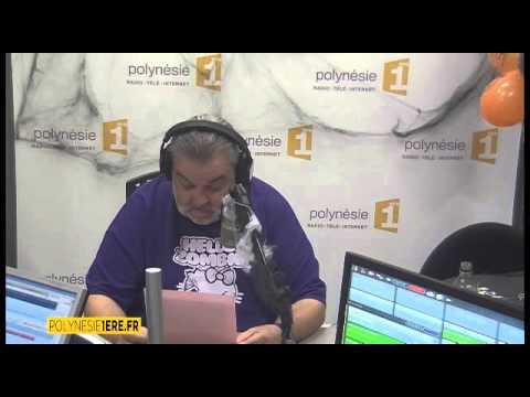 30 10 2014 Des journalistes sous contrôle en Polynésie ?