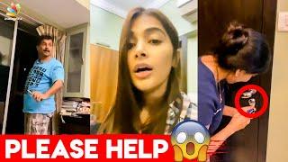 வசமாய் சிக்கிய Pooja Hegde | Butta Bomma, Allu Arjun, Davind Warner, Telugu Actress | Tamil News