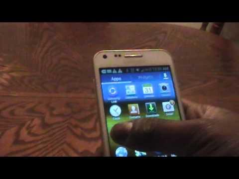 Send Photo To Facebook Samsung Galaxy S2
