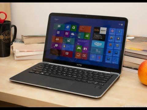 Dell Xps 13 Ultrabook L322x Core I7 256gb Ssd 8gb Ram