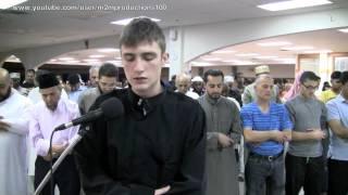 Repeat youtube video Fatih Seferagic | Shaykh Jamac Hareed - Taraweeh 2012