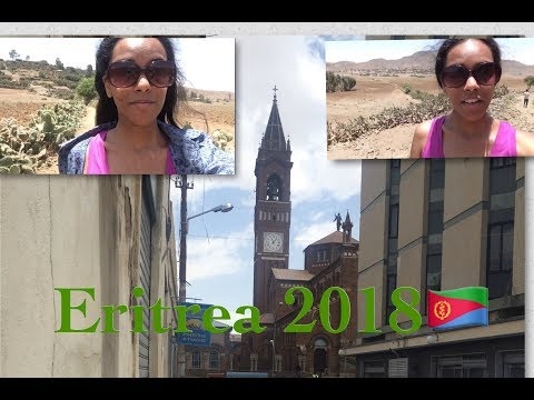 ERITREA VLOG 2018| PART 3