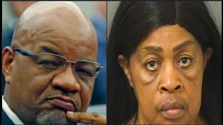 Bad Educators! Teacher Knocks Out 7-year-old's Tooth, JSU President Busted In Prostitution Ring