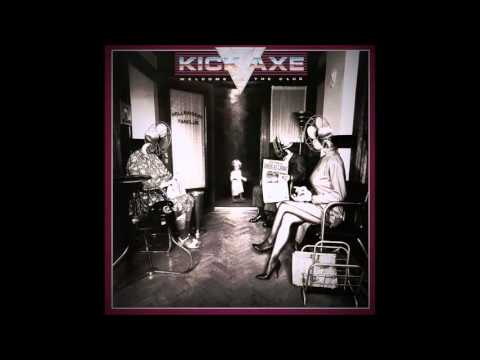 Kick Axe - Welcome To The Club (Full Album) (1985)
