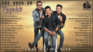 Download lagu PAPINKA FULL ALBUM - LAGU POP INDONESIA TERBAIK (LAGU POP GALAU)