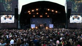 Carcass - Unfit for Human Consumption - Bloodstock 2014