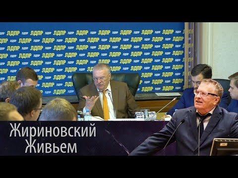 В.В. Жириновский рассказал, какой должна быть экологически чистая мебель
