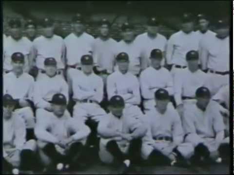 1926 N.Y. Yankees
