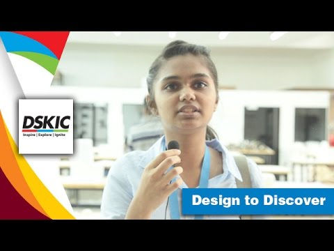 DSK Design to Discover'16