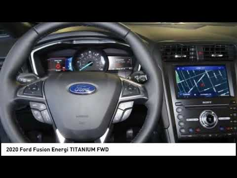 2020 Ford Fusion Energi North Hollywood,Los Angeles,San Fernando Valley,Glendale,Burbank g00025