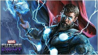 NEXT T3 WILL BE... THOR?! (Insight & Discussion) - Marvel Future Fight
