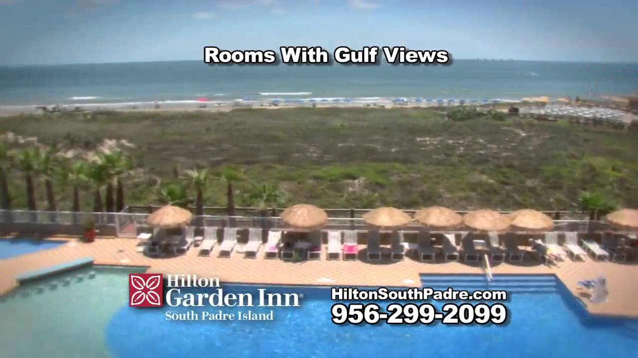 Hilton Garden Inn SPI 2014 - YouTube