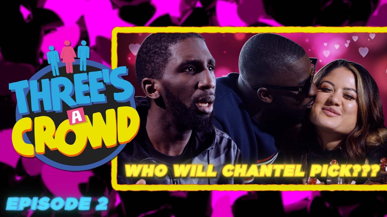 Download THE DINNER DATE WAR!!! SPECS VS PK HUMBLE!!!   THREE'S A CROWD EPISODE 2