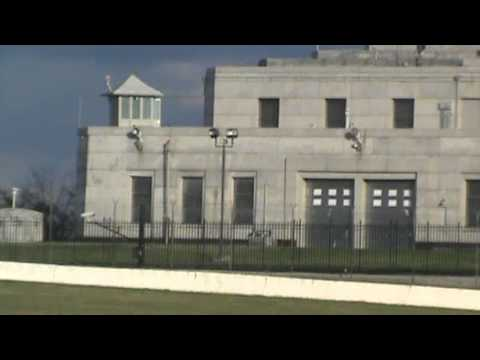 America's Gold Hoard  Ft. Knox Gold Vault Bullion Depository  Passing Through Kentucky