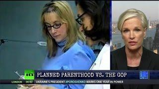 GOP Birth Control bill Is An