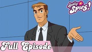 The New Jerry | Episode Three | Series One | Full Episodes | Totally Spies