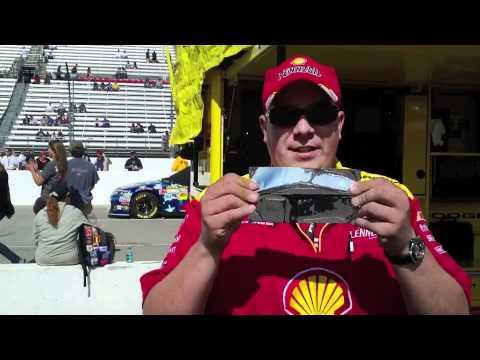 Fan Cam 4-25, Dave Nichols