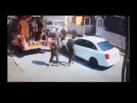 بالفيديو : على طريقة أفلام الأكشن في هوليود.. القوات الأمنية العراقية تطارد تاجر مخدرات وتعتقله مختبئاً  في صندوق السيارة !