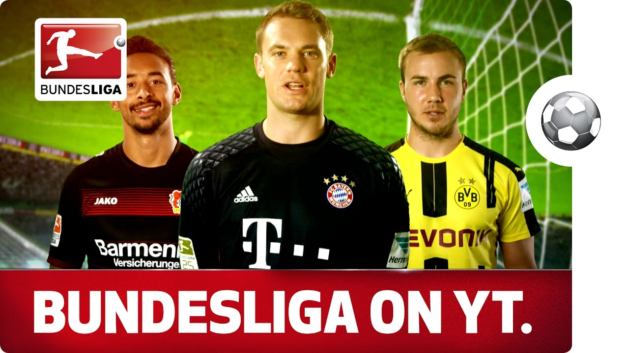 Bundesliga Youtube Live