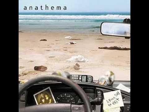 Anathema - Underworld