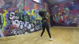 Island Stompers - BURNITUP! (feat. Missy Elliott) - Janet Jackson