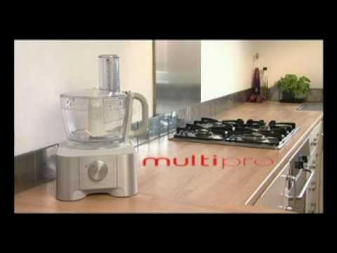 magimix 5200xl blendermix food processor brushed steel