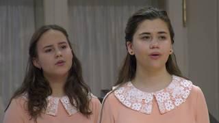 Детский хор Аврора С Рахманинов  6 хоров на стихи русских поэтов