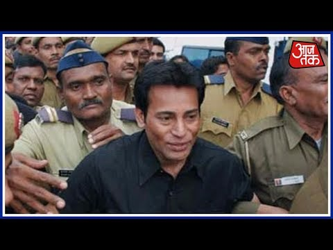 Abu Salem Held Guilty In 1993 Mumbai Serial Blasts By TADA Court